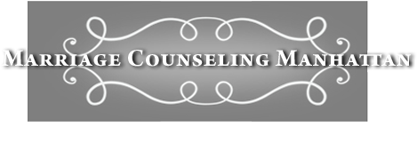 Marriage and Couples Counseling Manhattan NY